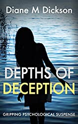 DEPTHS OF DECEPTION: gripping psychological suspense