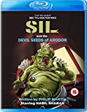 SIL And the Devil Seeds of Arodor [Multi-region Limited Edition Blu-ray]