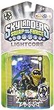 Best Skylanders Games - Skylanders SWAP FORCE Exclusive Lightcore Character Pack Lightcore Review