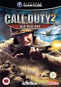 Call of Duty 2: The Big Red One (GameCube)