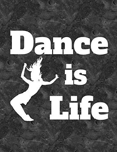 Dance Is Life: 8.5