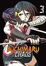 Buchimaru Chaos, tome 3 par Ohno