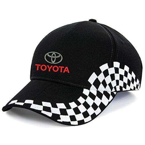 Toyota Motors Japan VIP Auto Bestickte Baseball Cap Mütze -1097VIP