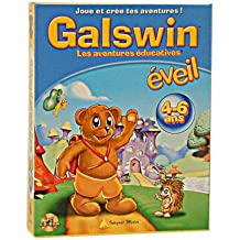 Galswin Eveil Le Petit Ours Jamki