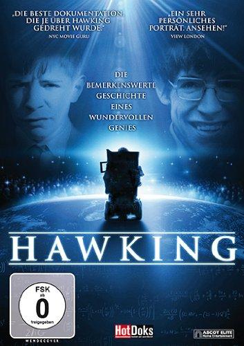 Bild von Hawking