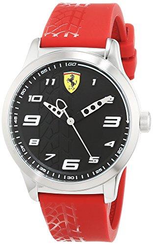 Montre Mixte Enfant Scuderia Ferrari 840019