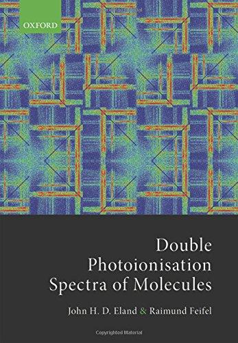 Double Photoionisation Spectra of Molecules