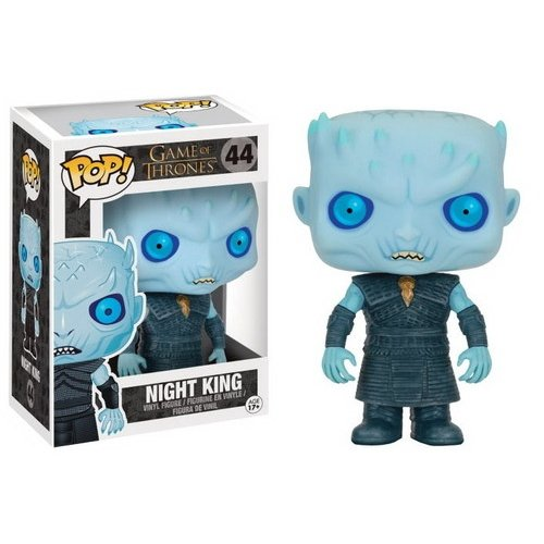 POP! Vinilo - Game of Thrones: Night King
