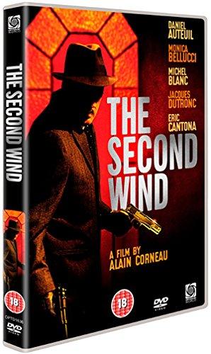 Bild von The Second Wind (Le deuxième souffle) [UK Import]