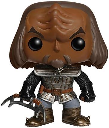 Funko - POP TV - Star Trek TNG - Klingon Klingon Klingon | Outlet Online  e95cba