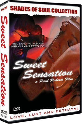 Shades of Soul: Sweet Sensation [Import USA Zone 1]