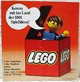 Lego 1974 Katalog