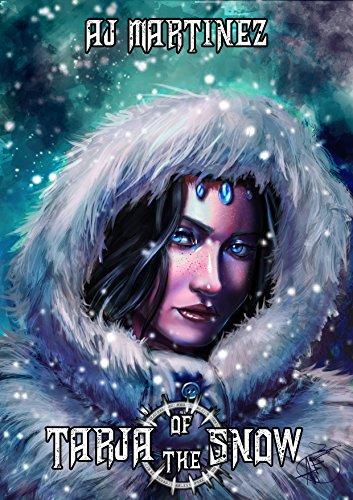 tarja-of-the-snow-english-edition