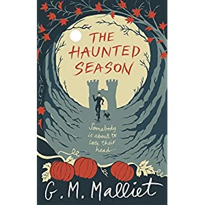 The Haunted Season (Max Tudor)
