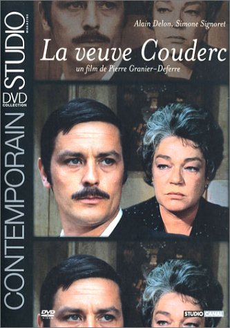 La Veuve Couderc [FR Import]