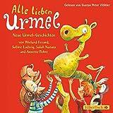 Alle lieben Urmel: Neue Urmel-Geschichten: 2 CDs