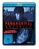 Paranormal Activity - Tokyo Night [Blu-ray]