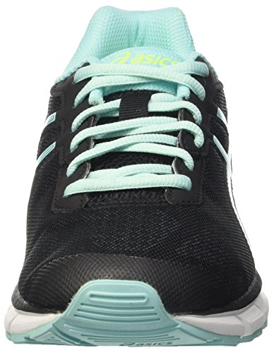 safety aruba Yellow Damen Gymnastik Gel Nero Asics impression 9 Blue black 4q7OHxw