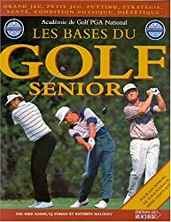 Les Bases du Golf Senior