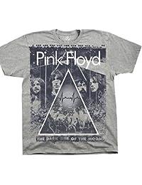 Pink Floyd T-Shirt - Darkside Live - Pink Floyd Shirt - Official Pink Floyd Merchandise !!!