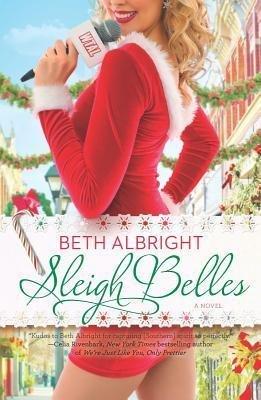 [{ Sleigh Belles (Sassy Belles) By Albright, Beth ( Author ) Sep - 24- 2013 ( Paperback ) } ]