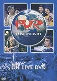 Pur - Es ist wie es ist: Die Live-DVD