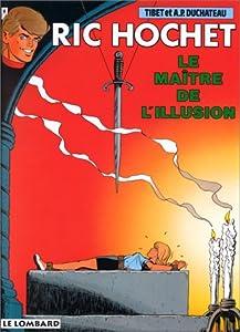 """Afficher """"Le Maître de l'illusion"""""""