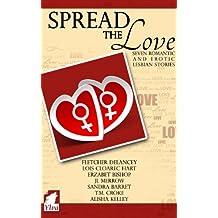 Spread the Love (English Edition)