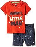 #6: 612 League Baby Boys' Clothing Set (BLS16I32010_Denimx_3-6 Months)