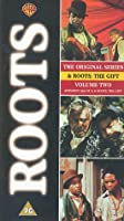 Roots - Original Series: Episodes 5 And 6 / The Gift [VHS]