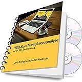 Grundkurs Transaktionsanalyse 101 - Übungsbuch und DVD - 55 Videos, 38 Übungen - Lerne alles über Ich-Zustände, Transaktionen, Spiele und Skript und vieles mehr - mit TA 101 Zertifikat