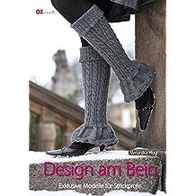 Design am Bein: Exklusive Modelle für Strickprofis