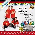 Deutsch und Türkisch lernen! / Almanca ve Türkçe öğrenmek!