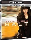 Locandina Salt (4K UHD + Blu-Ray)