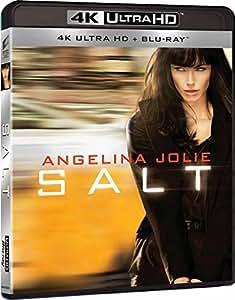 Salt (4K UHD + Blu-Ray)