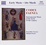 Codex Faenza ( Collection Early Music )