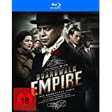 Boardwalk Empire Komplettbox