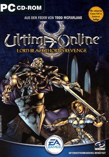 Ultima Online: Lord Blackthorns Revenge