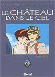 Le Château dans le ciel, tome 2