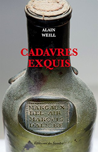 Cadavres exquis par Alain WEILL