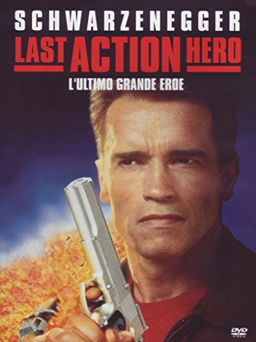 Bild von Last action hero - L'ultimo grande eroe [IT Import]