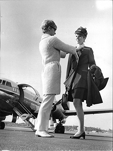 vintage-photo-of-stewardess-margaret-hafer-wearing-the-winning-outfit-in-the-competition-for-new-air