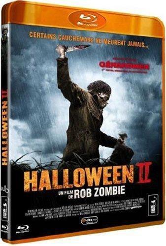 en II - de Rob Zombie [Blu-ray] (1 Blu-ray) ()