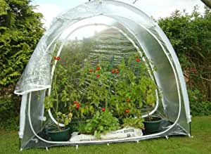 ... Greenhouse Tents & BRAND NEW CULTICAVE PORTABLE GREENHOUSE OUTDOOR GARDEN CULTI CAVE ...
