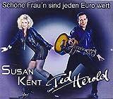 Schöne Frau'N Sind Jeden Euro Wert