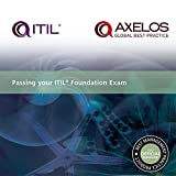 Passing your ITIL Foundation Exam (Best Management Practice)
