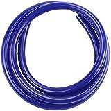 GOOFIT tubo azul del carburador / combustible línea de ventilación para ATV Dirt Bike Go Kart bici del bolsillo del ciclomotor