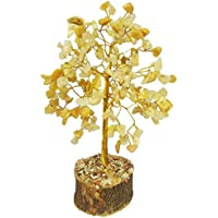 Gelber Aventurin Stein Baum Heilung Kristalle Steine Reiki Baum Reiki Spritual Geschenk mit Rot Geschenk Tasche preisvergleich bei billige-tabletten.eu