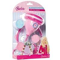 Barbie Musical Jumping Hoop