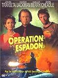 Operation Espadon - DVD [Edizione: Regno Unito]